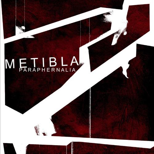 Cover Album Paraphernalia